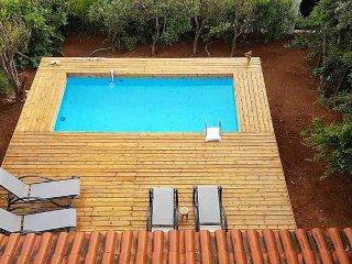 Semele House, private pool, Great Views - Marathon vacation rentals