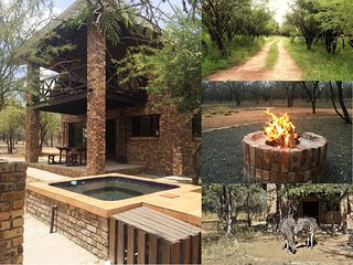 Umvangazi Rest - Marloth Park vacation rentals