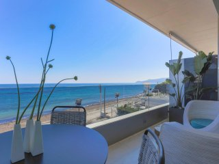Ibiza Royal Beach Two Bedroom Frontline Sea View - Ibiza Town vacation rentals