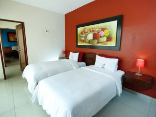 Standard Family 5A - Lima vacation rentals