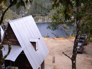 2 bedroom Cabin with Satellite Or Cable TV in La Trinitaria - La Trinitaria vacation rentals