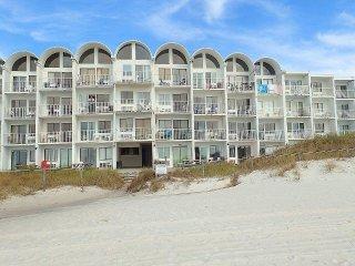 BEACH FRONT C 15 * WALK TO PIER PARK * GROUND FLOOR CABANAA - Panama City Beach vacation rentals