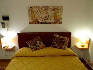STUDIO FLAT NOTARBARTOLO - Palermo vacation rentals