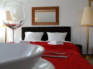 2-Zimmer, Deluxe-Apartment (3-4 Erwachsene) - Kurort Oberwiesenthal vacation rentals