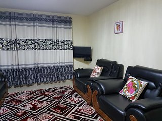 Nice 2 bedroom Nakuru Apartment with Internet Access - Nakuru vacation rentals