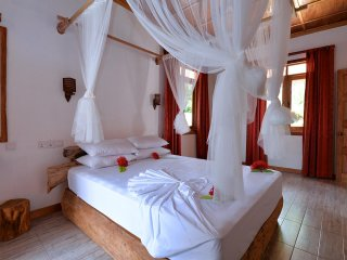 Nice Guest house with Internet Access and A/C - Felidhoo Island vacation rentals