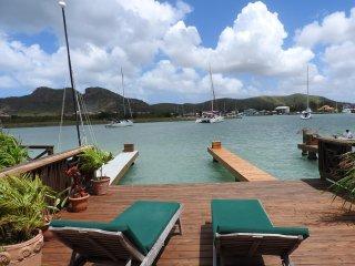 Villa 223B, Jolly Harbour, Antigua - Jolly Harbour vacation rentals