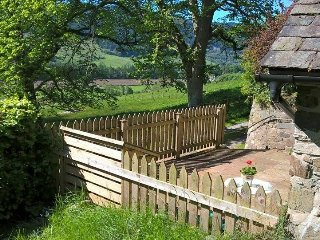 Romantic 1 bedroom House in Fortingall - Fortingall vacation rentals