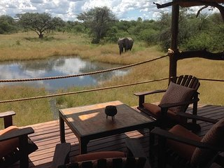 Your private home in Botswana's wilderness - Maun vacation rentals