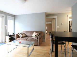 brand new 3 bedroom suite near Oakridge canada line station - Vancouver vacation rentals