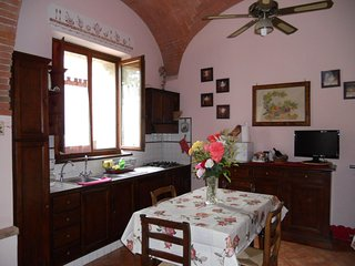 Le Manzinaie - Rose - Magic apartment for couples - Valiano vacation rentals