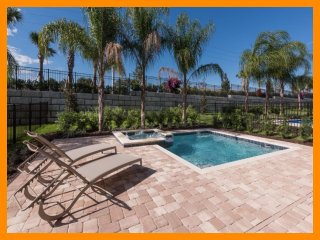 The Encore Club - Great for kids of all ages - Mid Florida vacation rentals