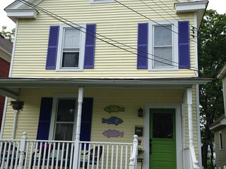 2 bedroom House with Internet Access in Cape Charles - Cape Charles vacation rentals