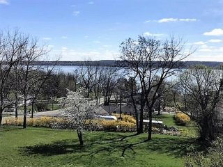 Executive Lakeview House on Canadaigua, just 150 steps to Butler Beach - Canandaigua Lake vacation rentals