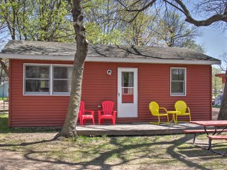 New! 2BR Atwater Cabin in Diamond Lake Resort - Atwater vacation rentals