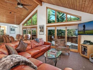 Refreshed Eagle Vail Home, Great for Big Groups or Multiple Families, A/C - Eagle-Vail vacation rentals