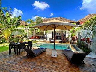 #D10 Beach 800m Petitenget 5mn Seminyak Central villa - Kerobokan vacation rentals