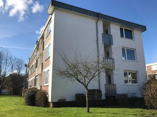 Small apartment of your own, clean and affordable - Bordesholm vacation rentals