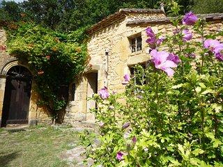 PATARY maison de caractère dans le Périgord - Saint-Avit-Senieur vacation rentals