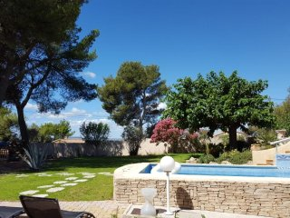 Nice House with Internet Access and Shared Outdoor Pool - Rognac vacation rentals