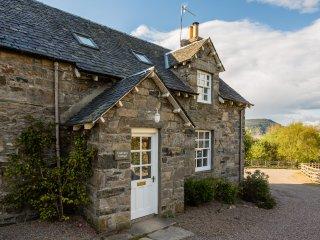 Croftness Cottage - Aberfeldy vacation rentals