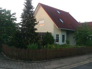 Bright 3 bedroom Gerstungen House with Deck - Gerstungen vacation rentals