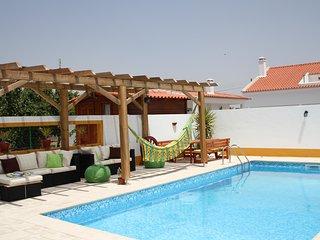 Villa Luar Evora. Rustic House Évora and Swimming Pool - Canaviais vacation rentals