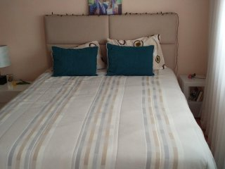 Nice House with Washing Machine and Balcony - Guimaraes vacation rentals