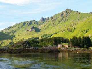 Luxurious Seaview lodge in Middle of Lofoten - Leknes vacation rentals