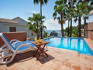 Mediterranean villa for 8 person in Alcanada (Alcúdia) - Alcudia vacation rentals