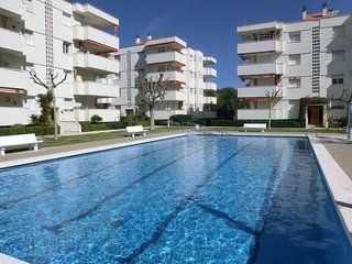 Pescadors Apartment - Swimming Pool and Garden - Calafell vacation rentals