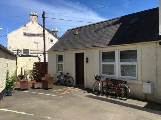 Caledonian Cottage 3 star accommodation - Moffat vacation rentals