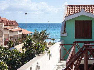 Town centre apartment - sea views! - Santa Maria vacation rentals