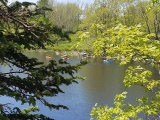 The Red Camp - Penobscot vacation rentals