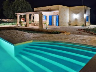 3 bedroom House with Television in San Vito dei Normanni - San Vito dei Normanni vacation rentals