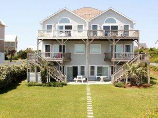 Keystone Kottage East - Emerald Isle vacation rentals