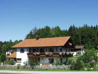 Ferienwohnung mit 2 Schlafzimmern - Chiemgau Karte kostenlos - Inzell vacation rentals