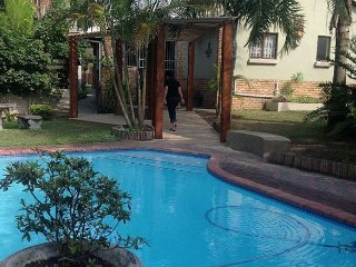 Lovely House with Internet Access and Shared Outdoor Pool - Richards Bay vacation rentals