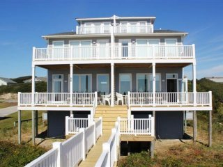 4 bedroom House with Deck in Emerald Isle - Emerald Isle vacation rentals