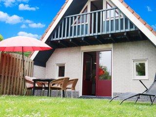Ferienhaus für max 6 Pers. Oostmahorn, Lauwersmeer - Lauwersoog vacation rentals