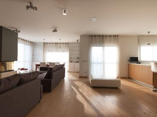 LUXURY HUGE FLAT WITH 4 SQM JACUZZI - Milan vacation rentals