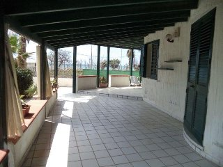Bright 3 bedroom Mazara del Vallo Villa with Internet Access - Mazara del Vallo vacation rentals
