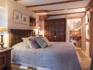 Luxury for 2 with 2 balconies - The Little Wolf **** - Riquewihr vacation rentals