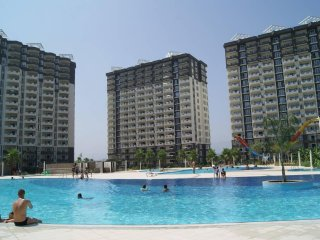 Nice Condo with Internet Access and A/C - Mersin vacation rentals