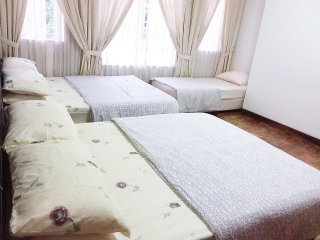 Spacious En-suite Super Master Room - Singapore vacation rentals