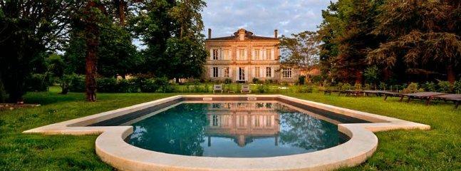 Chateau Levet - Image 1 - Targon - rentals