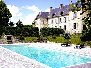 Chateau De Mouney - Le Compas vacation rentals