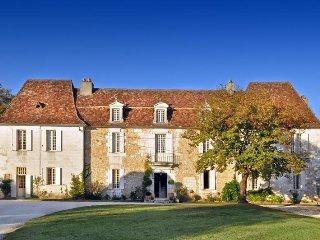 Chateau De Neveu - Saint-Martin-des-Combes vacation rentals