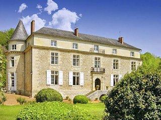 Chateau De Sioraque - Annesse-et-Beaulieu vacation rentals