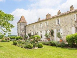 Chateau Duras - Riocaud vacation rentals